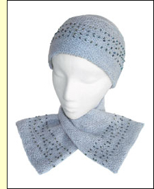 BEADED KNITTING PATTERNS « FREE KNITTING PATTERNS